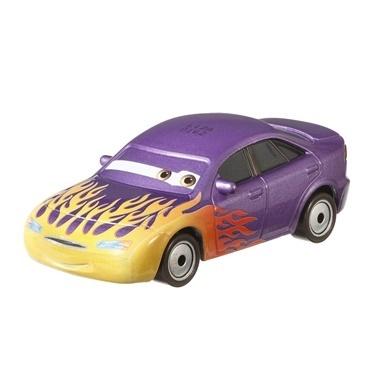 Cars Cars 3 Tekli Karakter Araçlar Marilyn Renkli